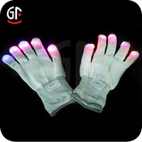 Electronic Novelties Designer Personalized Lace Gloves