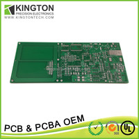 deepth control tv circuit electronic with high quality