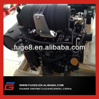 Yanmar 4TNV98 engine for excavator spare parts