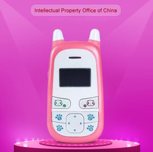 Ibaby q9/Children tracking phone/elderly SOS mp3 phone with Kids mobile