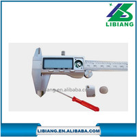 accuracy digital vernier caliper 0-150mm