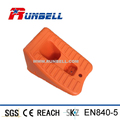 Plastic Tyre Wheel Chock