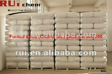 Light anhydrous silica acid