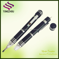 Screw driver,Aluminum screw driverPromotional Pen mini flashlight with screwdriver