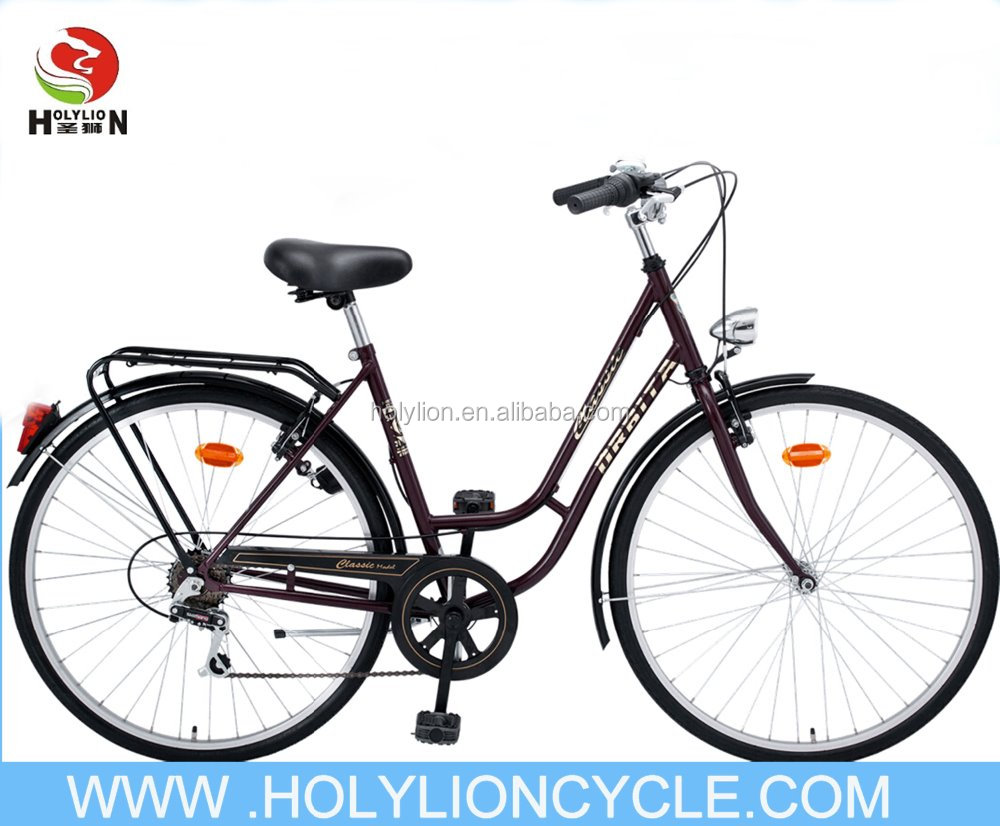 retro style old dutch bicycle for hot Europe market
