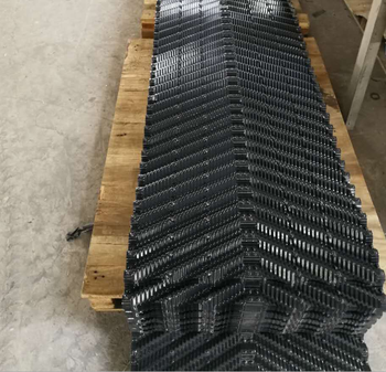 cooling tower filter, FRP Cooling Tower Filling material
