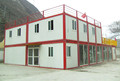 affordable container hotel room container house
