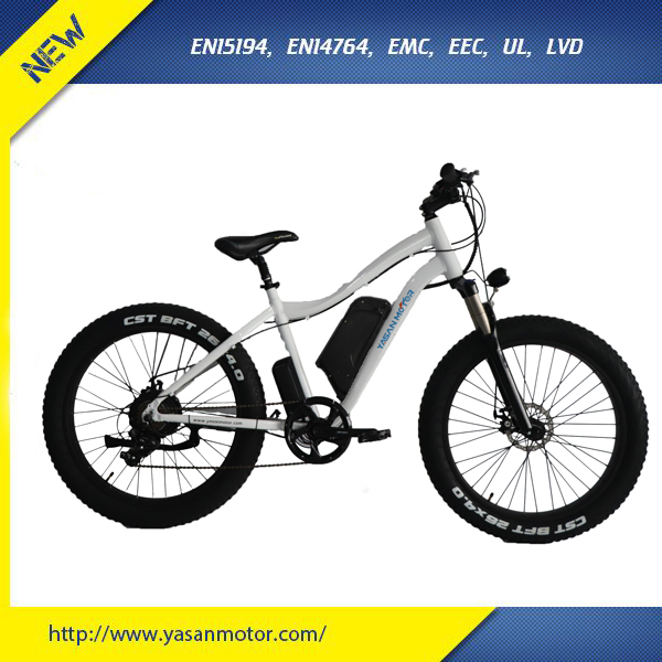China Factory 3 Generation Fatboy Electric Bike For Sale With 300W 36V 11Ah