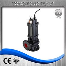 water pumping high output pumps electrical 220 volt submersible swage pump