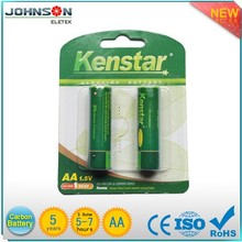 Factory price LR03 1.5V Alkaline AA battery cheap aa battery