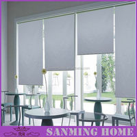 Sanming-Home best selling basic style cheap price restaurant curtain