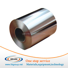 High purity Al foil aluminium foil for lithium ion battery raw material or capacitors