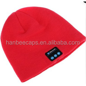 wholesale fashion animal winter warm kids free knitted beanie hat pattern