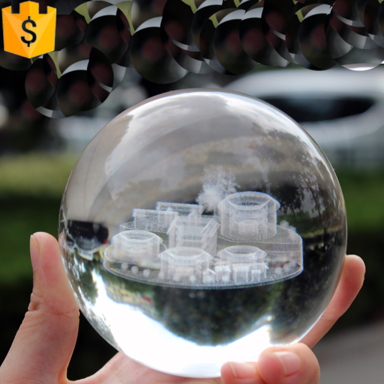 Mm wholesale clear glass christmas ball ornaments