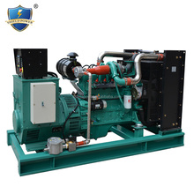 Shenzhen Top Natural gas generator set factory, Biogas generator, Green gas power supply