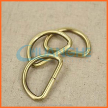 best fashion stainless steel plastic d ring d ring buckle