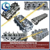 FOR RUSSIAN ENGINE CMD-22 cylinder head cylinder head and assy