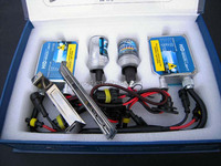 Wholesale 35W Hid Xenon Conversion Kit H1 H3 H7C H7RC H3C HB3 HB4 HIR2 Headlight Bulb 6000K 8000K
