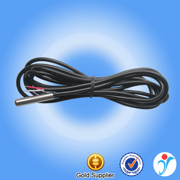 Excellent quality gas water heater NTC temperature sensor