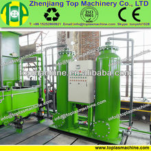 Household waste water purification machine