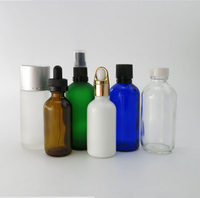 200ml Flask Sprayer Perfume Glass Bottle