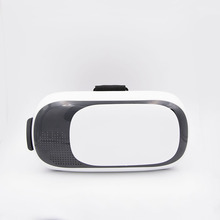 2017 Top selling 3d vr glasses vr 2.0 box and vr headset on sale for smartphones
