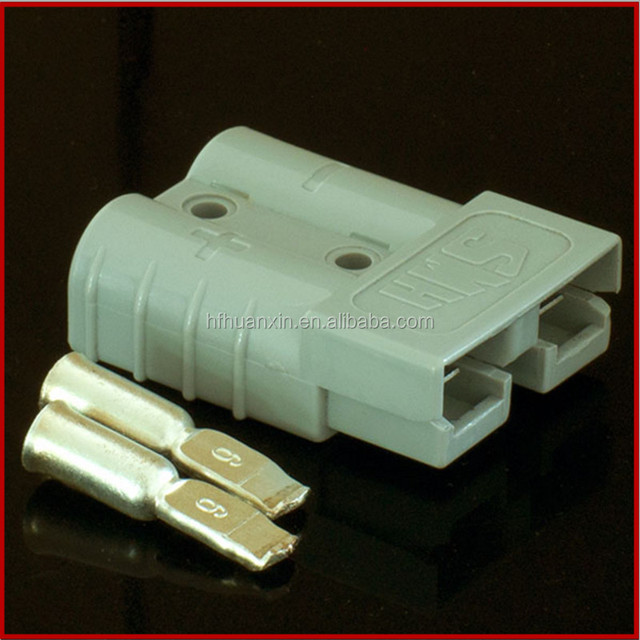 safe and operate easily SMH DC connector 600V different color