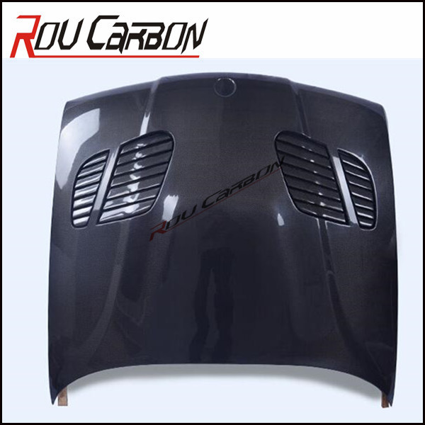 top quality hot selling autoparts engine cover car hood for E34 M3