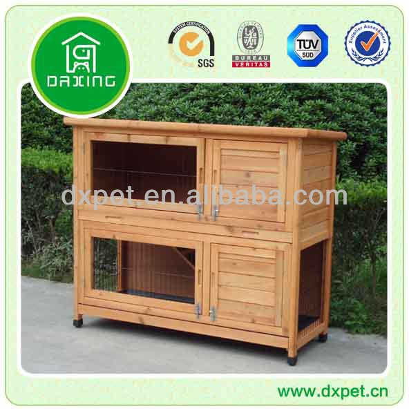 Easy Clean Rabbit Cage (BV assessed supplier)