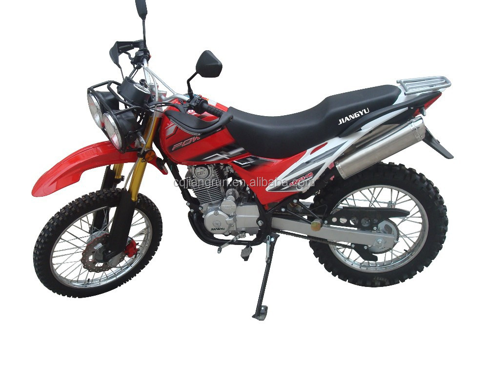 JY150-GY-12II NEW TORNADO HOT SALE OFF ROAD MOTORCYCLE/ DIRT BIKE WITH HIGH QUALITY FOR WHOLESALE