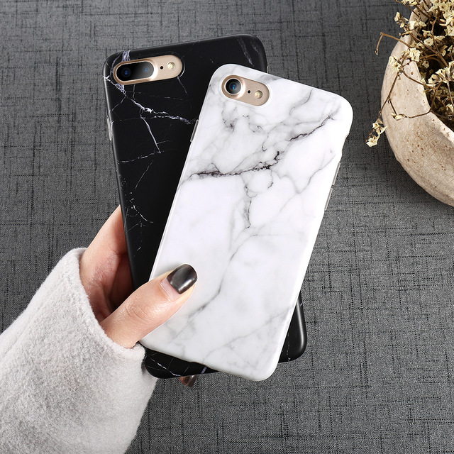 Soft Silicone Tpu Marble Mobile <strong>Case</strong> For iPhone X 8 8 Plus 7 6s Plus Marble Phone Cover