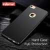 Shockproof phone case for iPhone 6 7 6s 7 plus Protective Hard Shell Clear Cell phone Cover Case
