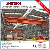Reliable & Durable Overload Protection Device Included Eot Crane Manufacturers In Pune