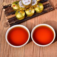 aromatic flavour high quality slimming special black tea