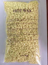Super Quality depilatory bean wax European Hard /pearl wax beans /stripless wax for hair removal