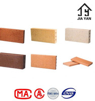 Wholesale cost price and high level paving bricks price