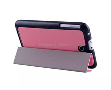 Smart Cover PU Leather Flip Case For Asus Memo Pad 7 ME176 Tablet PC