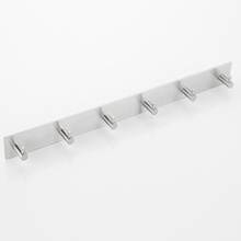 Simply Bathroom Accessories Hook Rack
