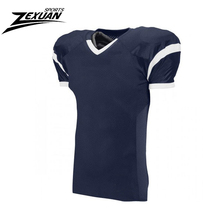 manufacturer Custom sublimated american football jerseys