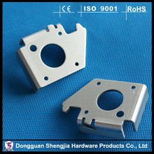 China sheet metal <strong>hole</strong> punching parts, metal stamping parts