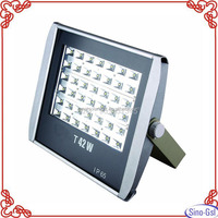 High power 1500 watts halogen flood light with factory direct supply