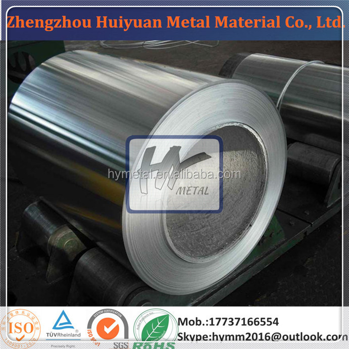 China Supplier 1060 Aluminum Embossed Coil for Sale