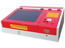 chinese homemade cheap laser engraving cutting machine for sale