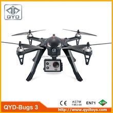 Factory Outlet Brushless MJX Bugs 3 Standard Quadcopter 2.4G 4CH 6-Axis Gyro Headless Drone Without Camera