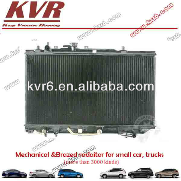 For FORD ESCORT 1.8L'95- radiator for cooling system 1029459