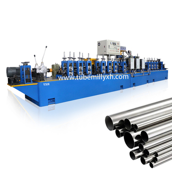 YXH Hot Sale Steel Pipe Making Machine Price
