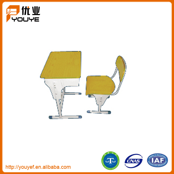 China Top Quality Customized School Desk Dimensions