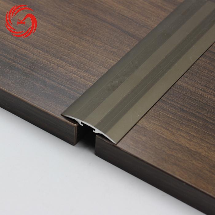 Floor Transition Strips Cover Strip Aluminum Floor Trim Aluminum