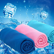 Cheap Pva Cooling Towel /cool ice towel
