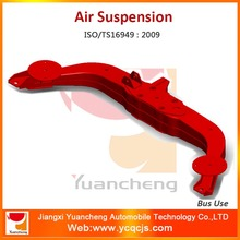 Bus Air Suspension System Use C-beam Air Suspension Parts